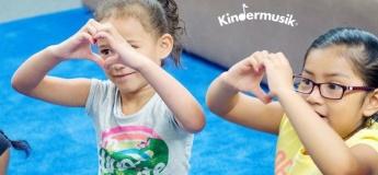 Kindermusik With Love studios Pte. Ltd.